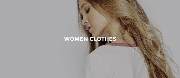 Womens Clothing | Warpin Apparel