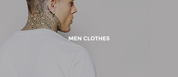 Mens Clothing | Warpin Apparel