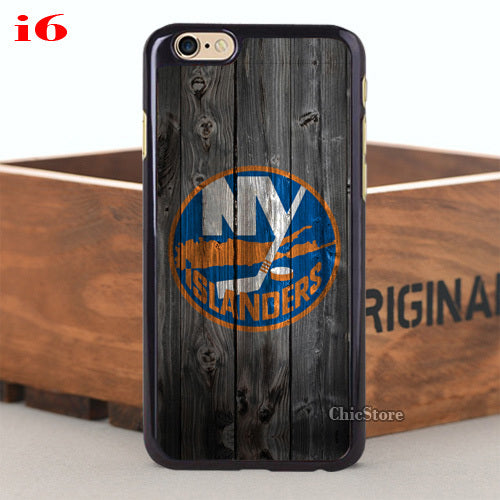 New York Islanders Hard Case