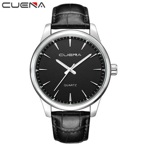 CUENA Brand Mens Quartz Watch
