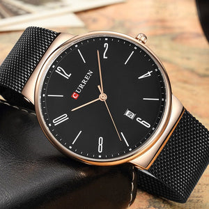 Simple Luxury Mens Watch
