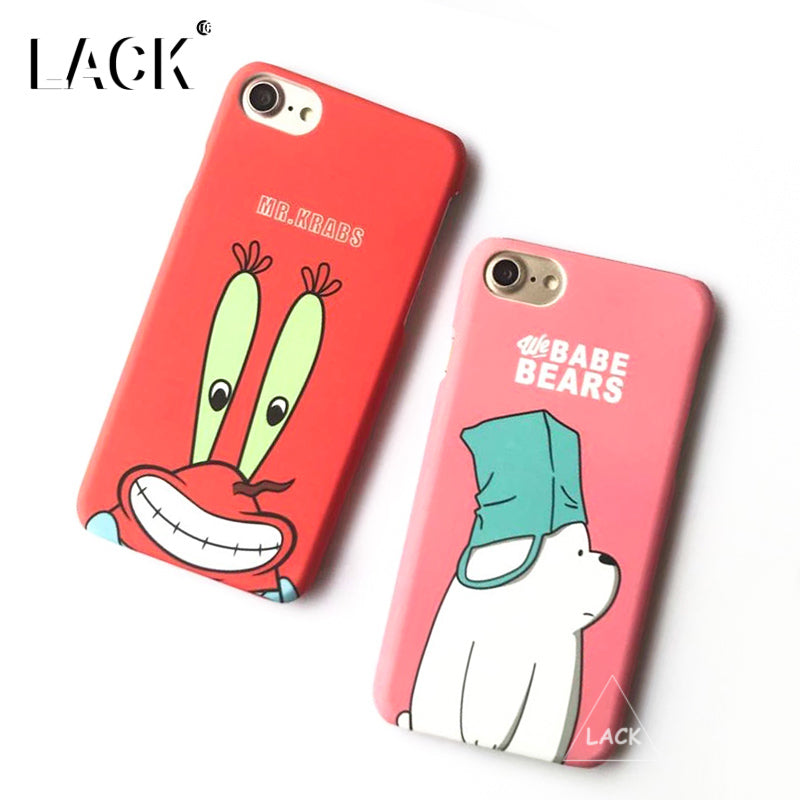 Cartoon Case