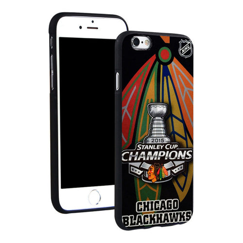 Hawks Champ Case