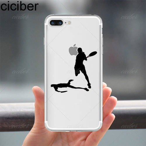 Tennis Apple Case 2