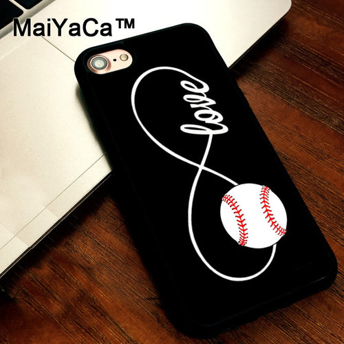 Love Baseball Forever Case iPhone 5/5s