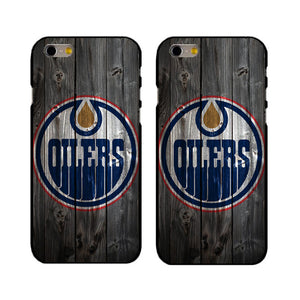 Oilers Hard Case