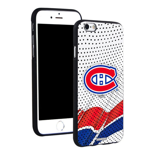 Habs white Case