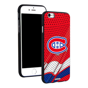 Habs Flag Case