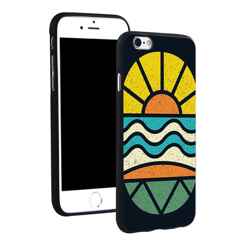 Lets Go Surfing Case