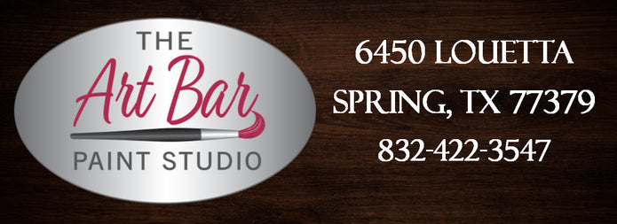 The Art Bar Paint Studio of Spring, TX