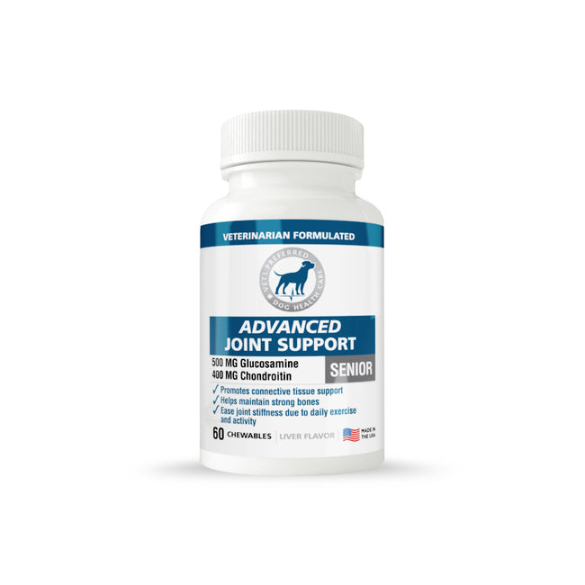 Advanced Joint Support (Senior Formula)