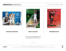 2017-18 Panini Essentials Basketball Hobby Pack - Sports Cards Direct