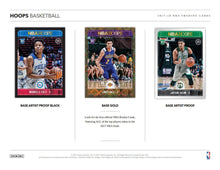 2017-18 Panini NBA Hoops Basketball - Sports Cards Direct