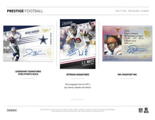 2017 Panini Prestige Hobby Pack - Sports Cards Direct