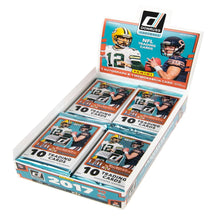 2017 Panini Donruss Football - Sports Cards Direct