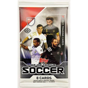 SCD Soccer Packages & Add-On Packs - Upgraded