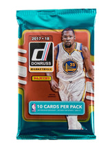 2017-18 Panini Donruss Basketball - Sports Cards Direct