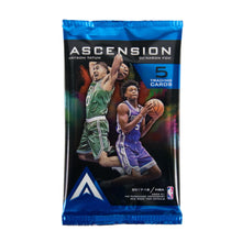 2017-18 Panini Ascension Basketball - Sports Cards Direct