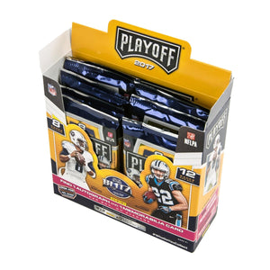 2017 Panini Playoff Football - Sports Cards Direct