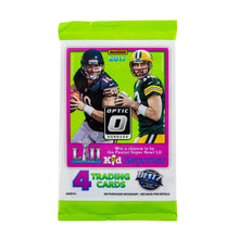 2017 Panini Donruss Optic Football - Sports Cards Direct
