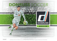 2016-17 Donruss Soccer - Sports Cards Direct