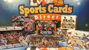 SCD Football Packages & Add-On Packs - Sports Cards Direct