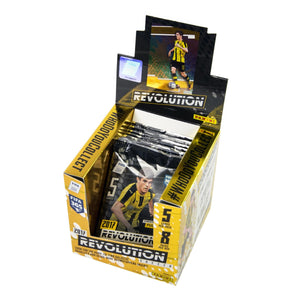 2016-17 Panini Revolution Soccer - Sports Cards Direct
