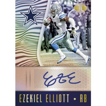 2017 Panini Illusions Hobby Pack - Sports Cards Direct