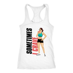 Cheat Meal Racerback Tank
