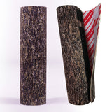 Brown Bark Tree Pole Wrap