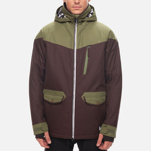 686 PIANO INSULATED JACKET