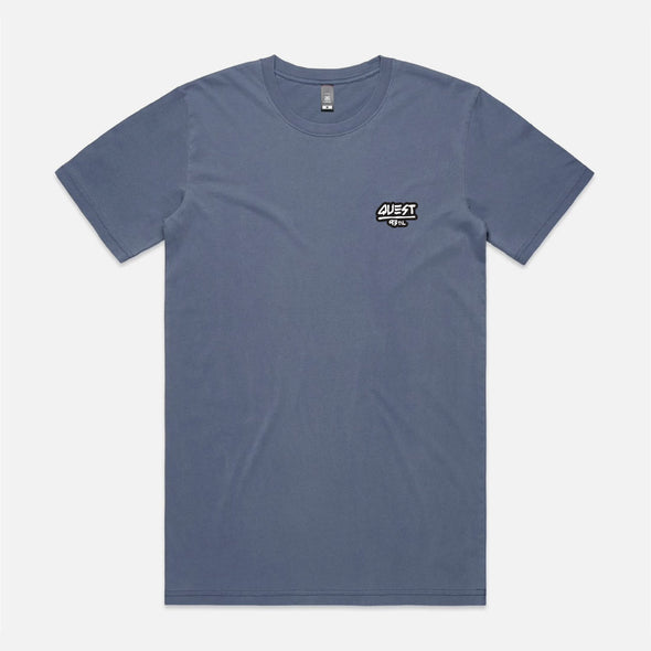 QUEST 93 Til Mini Logo Tee