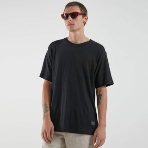 AFENDS Classic Hemp Retro Fit Tee