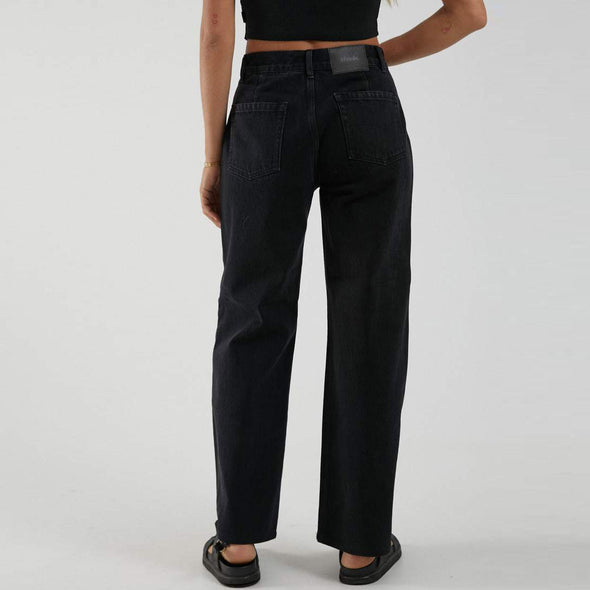 AFENDS WM Kendall Organic Low Rise Relaxed Fit Jeans