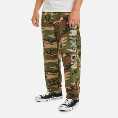 BRIXTON Tread Sweatpant (4552170078290)