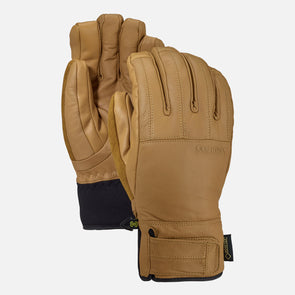 BURTON Gore-Tex Gondy Leather Glove 2020