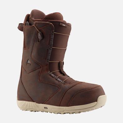 BURTON Ion Leather Boots 2020