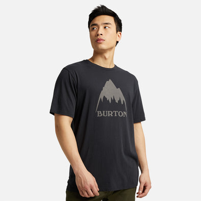 BURTON Classic Mountain High Tee