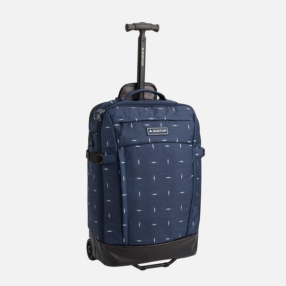 BURTON Multipath Carry On 40L Travel Bag
