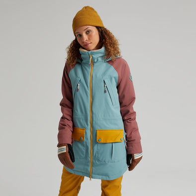 BURTON WM Prowess Jacket 2021