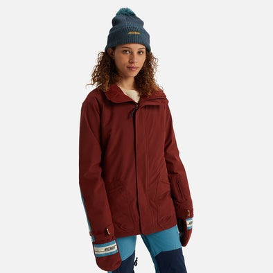BURTON Wm Retro Jacket 2020