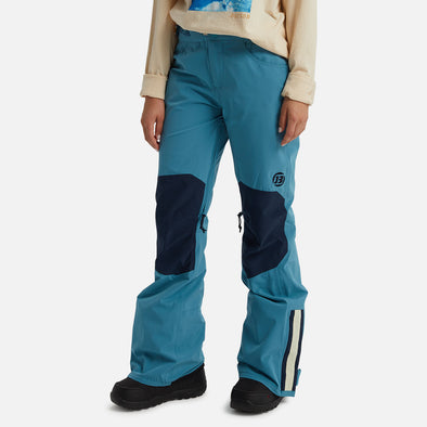 BURTON WM Retro Pant 2020