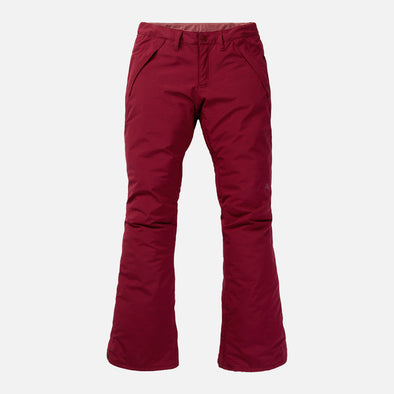 BURTON WM Society Pant 2020