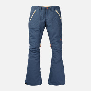 BURTON WM Vida Stretch Denim Pants 2020
