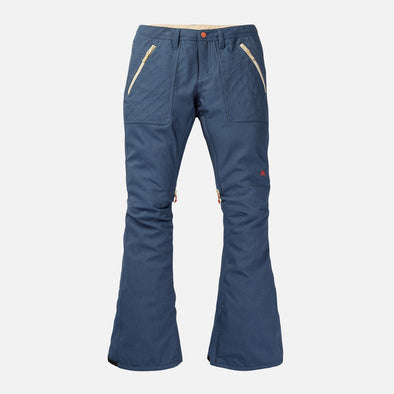 BURTON WM Vida Stretch Denim Pants 2020 (4358322683986)