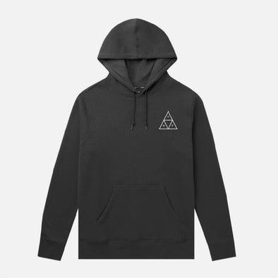 HUF Essentials Triple Triangle Hood (4563403800658)