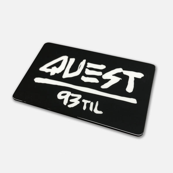 QUEST Gift Card (Physical)