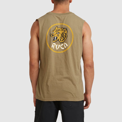 RVCA Dynasty Muscle
