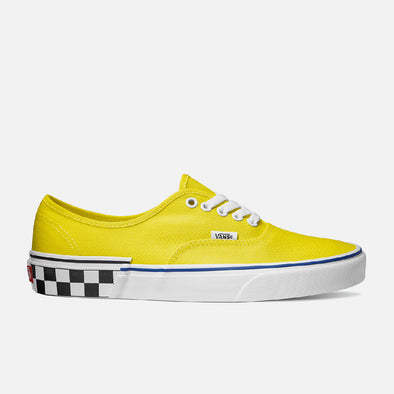 VANS Authentic Check Block (3931100774442)