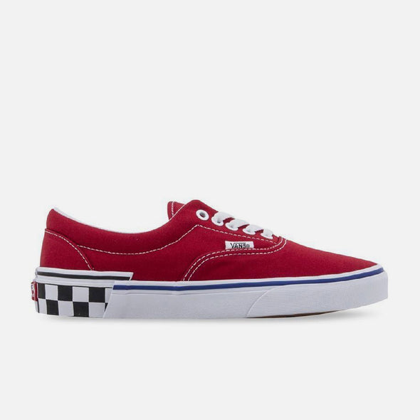 VANS UA Era Check Block (3931102969898)